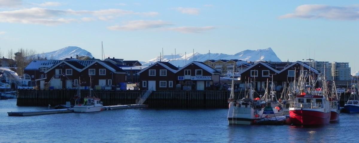 Norwegia. Gaz ziemny vs. ropa naftowa 1:0
